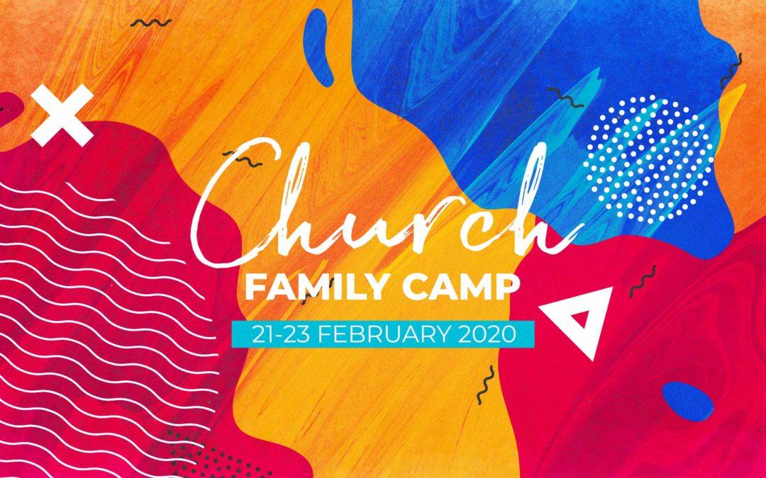 ExpiredShofar Durbanville | Family Camp