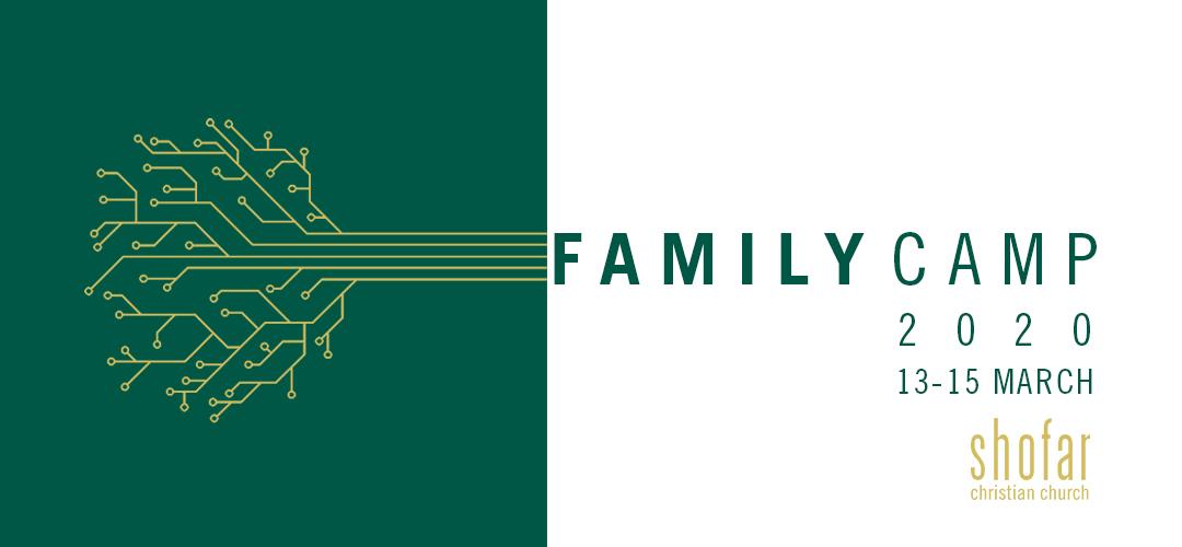 UpcomingShofar Pretoria | Family Camp