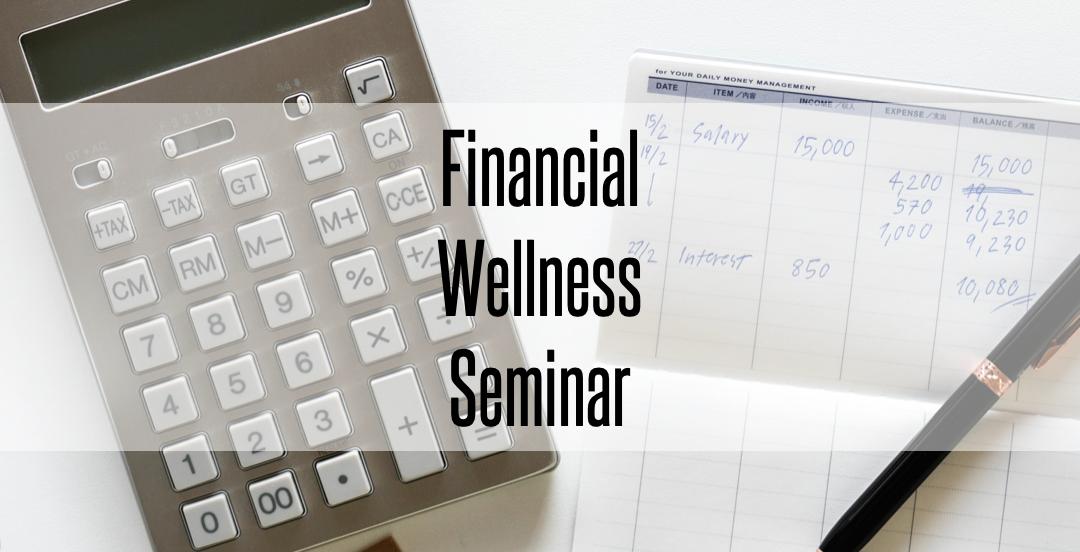 ExpiredShofar Somerset West | Financial Wellness Seminar