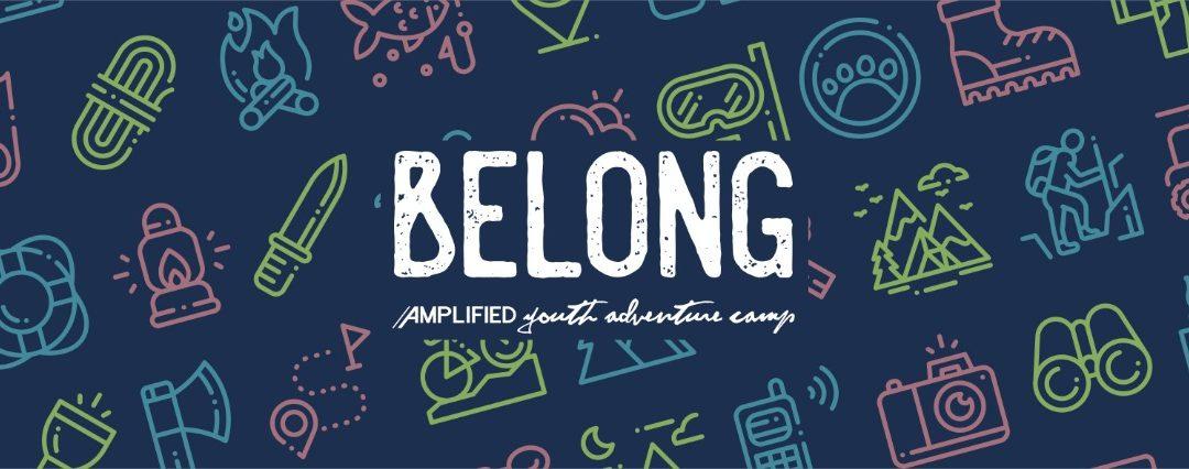 ExpiredShofar East London   Belong 2020 – Amplified Youth Camp