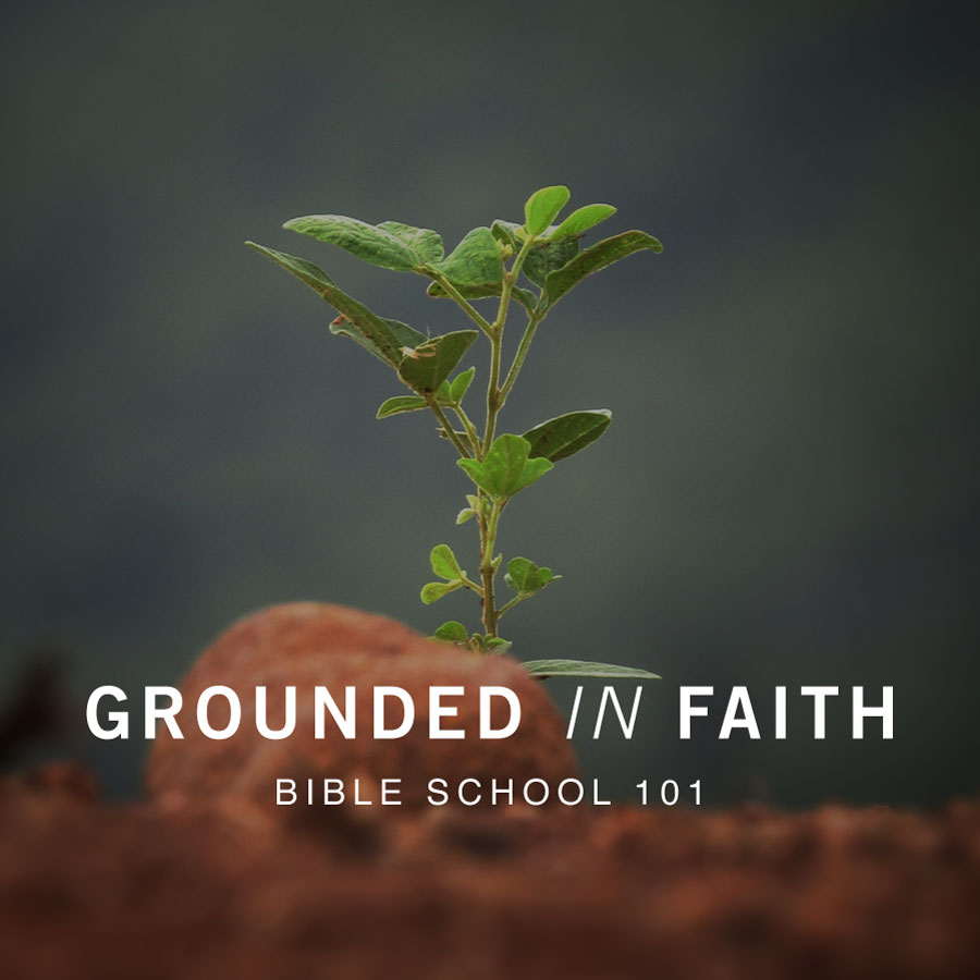 Bible School 101 Live Lectures