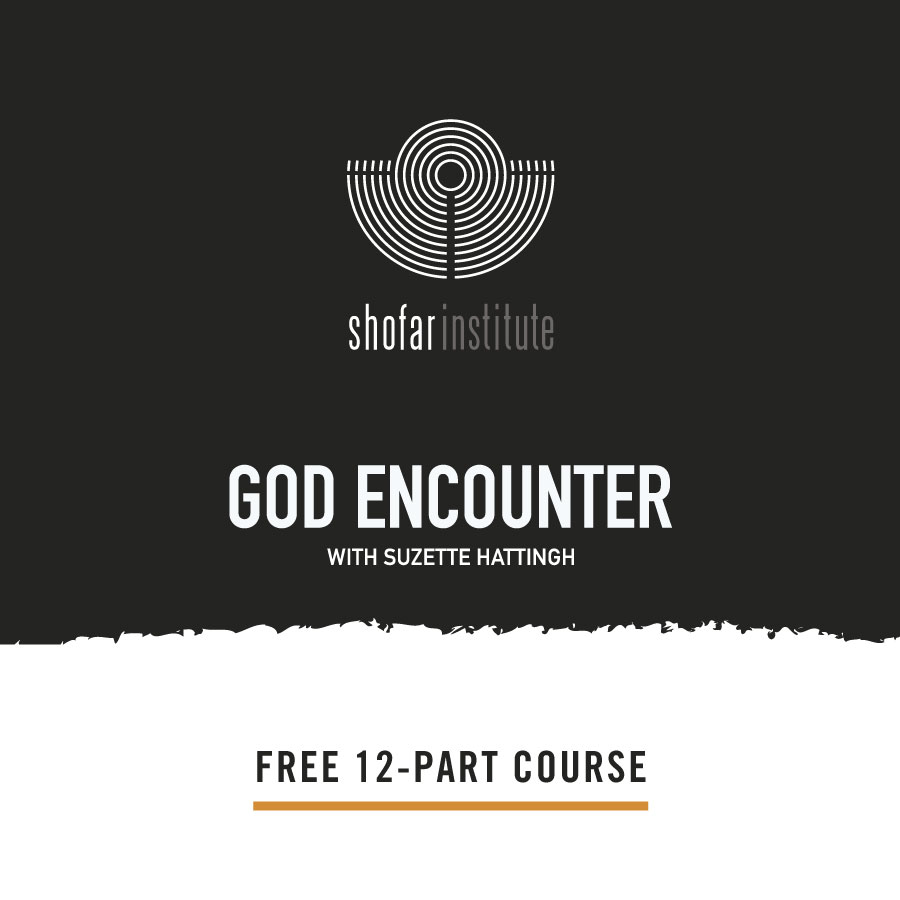 God Encounter