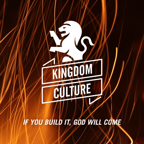 Kingdom Culture Small Group Curriculum